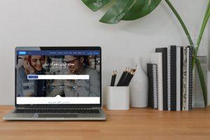طراحی سایت دایرکتوری مشاغل